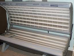bedding engaging tanning bed sunquest pro 26 sx used but works