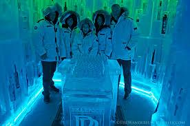 100 Belvedere Canada The Ice Room Whistler The Wanderfull Traveler