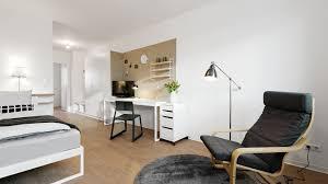 100 Studio House Apartments Modern Studio Near Mauerpark White Berlin