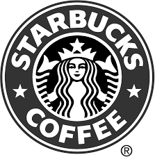 Starbucks Logo Drawing At GetDrawings