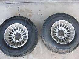 100 8 Lug Truck Wheels 165 X 945 Whe In Temecula California For 201