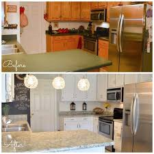 remodel your kitchen on a tight budget using titanium infusion