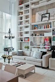 30 ideen für fabelhafte bücherregale wohnzimmer gestalten