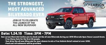 100 Larson Truck Sales Don Chevrolet Buick GMC Is A Baraboo Buick Chevrolet GMC