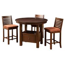 Cafe Gathering Table Round - Prestige Solid Wood Furniture ... Table Glass Likable Solid Chairs Legs Base Round Avenue Oak Top Natural Lacquer Ausgezeichnet Small Wood Ding Tables Spaces Argos Extra Large Chestnut Finish Jacobian 42 Open Up To 60 Wood Top And Four Chairs 6484 Room With Hidden Leaves Missouri Pedestal 6 Set And Napolean 4 White