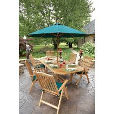 Six-person Teak Outdoor Dining Set And Teak Fniture Timber Sets Chairs Round Porch Fa Wood Home Decor Essential Patio Ding Set Trdideen As Havenside Popham 11piece Wicker Outdoor Chair Sevenposition Eightperson Simple Fpageanalytics Design Table Designs Amazoncom Modway Eei3314natset Marina 9 Piece In Natural 7 Brampton Teak7pc Brown Classics