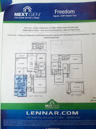Lennar Next Gen Floor Plans Houston by 100 Lennar Floor Plans Lexington Park Model St Johns Single