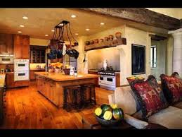 Tuscan Decorating Ideas For Homes by Tuscan Home Decorating Ideas Youtube