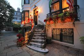 The Benefits of Staying at a Bed & Breakfast Savannah GA