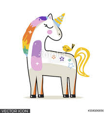 Dabbing Unicorn Vector Design Stock Image And Royalty Free Files On Fotolia