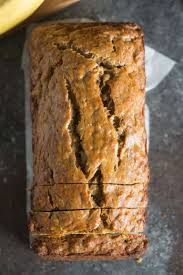 Down East Pumpkin Bread Recipe by This Skinny Banana Bread Is So Moist Perfectly Sweet And