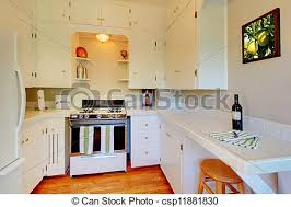cuisine en dur bois dur cerise floor murs beige blanc cuisine photos de