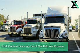 Truck Overhaul Financing: How It Can Help Your Business - Excel ... Fancing Jordan Truck Sales Inc Paper Class 8 Finance Funding Lease Purchasing Tow Leases Loans Wrecker Programs Selfdriving Trucks Are Going To Hit Us Like A Humandriven Illfinanceyoucom Guaranteed Auto For Kansas City Daimler Financial Join North America At Heavy Duty Semi Services In Calgary 2017 Nissan Commercial Center Kingston Ny Pride Volvo Freightliner Leasing Companies Equipment Cstruction