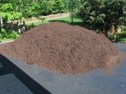 Garden Mulch Benefits Advantages Adding Mulch In Gardens