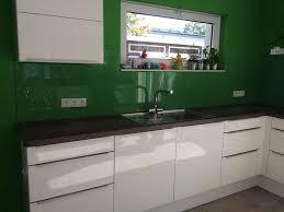 küchenrückwände aus glas hannover glaserei nolting