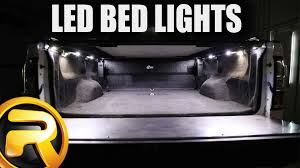 Watch Led Truck Bed Lights Install 2018 Battery Operated Led Lights ... Truck Bed Accsories Blight Bp Battery Powered Led Putco Strip Lighting Kit 186374 At 52017 Ford F150 Recon High Oput Cree Cargo Lumen Trbpodblk 8pod Lights Light Multi Color 4 To 6 Boogey Aliexpresscom Buy 8pc Waterproof Pickup K61 Xtl Technology Extreme Watch Led Install 2018 Operated With 48 Super Bright White Amazoncom