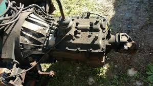 100 Used Truck Transmissions For Sale EatonFuller FS5306A Stock 201871 Transmission Assys TPI