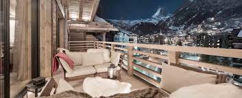 100 Zermatt Peak Chalet Elbrus The Secret Peak Of Luxury At Helvetswiss