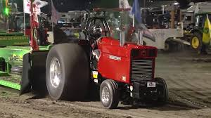 100 Central Ohio Truck Pullers NTPA Championship Pulling RFDTV Rural Americas Most Important