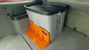 Storage Solutions For Your Home And Car