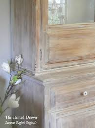 Chalk Paint Colors For Cabinets by Best 25 Whitewash Cabinets Ideas On Pinterest White Wash
