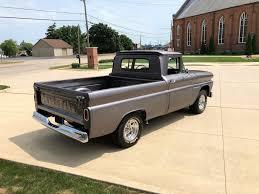 100 1960 Truck Chevrolet Apache 12 Ton Pickup For Sale 106651 MCG
