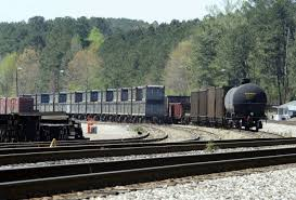 100 Dump Trucks For Sale In Alabama A Poop Train From New York Befouled A Small Town Until
