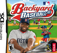 Amazon.com: Backyard Baseball 2010 - Nintendo DS: Video Games Backyard Baseball League Pc Tournament Game 20 Vinny The Pooh Sports Sandlot Sluggers Tall Writer Was The Best Computer Thepostgamecom 2001 On Vimeo Top Ten Video Games Of All Time Project Landmine Players Kevin Maggiore Medium Joy Making Pitchers Cry In Super Mega Rock Lets Play Elderly Ep 2 Part Youtube Unique Football Plays Architecturenice How Became A Cult Classic 2010 Xbox 360 Well Ok Then Fielders Are Slow