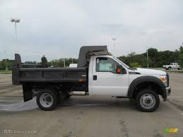 Oxford White 2012 Ford F550 Super Duty XL Regular Cab 4x4 Dump Truck ... 2006 Ford F550 Dump Truck Item Da1091 Sold August 2 Veh Ford Dump Trucks For Sale Truck N Trailer Magazine In Missouri Used On 2012 Black Super Duty Xl Supercab 4x4 For Mansas Va Fantastic Ford 2003 Wplow Tailgate Spreader Online For Sale 2011 Drw Dump Truck Only 1k Miles Stk 2008 Regular Cab In 11 73l Diesel Auto Ss Body Plow Big Yellow With Values Together 1999