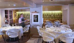 Georges Dining Room And Bar Restaurant