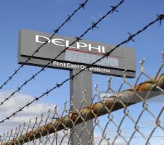 Halloween Usa Flint Michigan by Auto Parts Supplier Delphi Files For Bankruptcy Photos And Images
