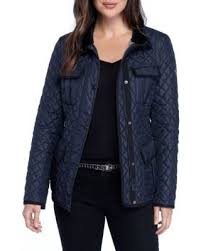 Winter Shopping Special MICHAEL Michael Kors Four Pocket Quilted