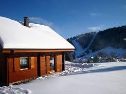 location vacances chalet gérardmer emplacement exceptionnel pour
