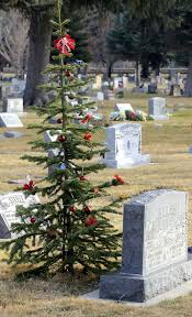 Whats Up With That Cemeteries Vary On Regulations For Graveside