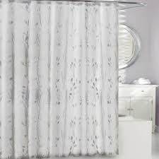 Magnetic Curtain Rods Bed Bath And Beyond by Buy Clear Shower Curtains From Bed Bath U0026 Beyond