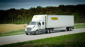 J.B. Hunt Takes Road Rarely Travelled To Expand Last-mile Delivery ...
