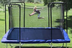 Backyard Trampolines | Design And Ideas Of House Best Trampolines For 2018 Trampolinestodaycom 32 Fun Backyard Trampoline Ideas Reviews Safest Jumpers Flips In Farmington Lewiston Sun Journal Images Collections Hd For Gadget Summer House Made Home Biggest In Ground Biblio Homes Diy Todays Olympic Event Is Zone Lawn Repair Patching A Large Area With Kentucky Bluegrass All Rectangle 2017 Ratings