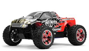 Exceed RC - 1/10 2.4Ghz Exceed RC Infinitve Nitro Gas Powered RTR ... Traxxas Tmaxx 33 Ripit Rc Monster Trucks Fancing Wltoys Racing Rc Car 50kmh High Speed 4wd Off Road Cars Gas Powered Awesome The 10 Best Nitro Chevy Truck Pinterest Radio Control And Vehicles Cheapest Petrol Archives For Sale Semi Interesting Truck Autostrach Exceed 110 24ghz Infinitve Rtr Prestigious Team Losi 5ivet Review For 2018 Powered Rc Trucks Tamiya Associated More Hsp Scale Power 94108