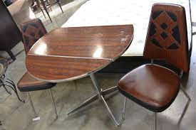 70S DROP LEAF DINING TABLE W/ 2 CHAIRS Graystone Trestle Ding Room Set Four Ding Room Chairs In A Houndstooth Pattern Upholstery Mid Century Modern Teak Mcintosh Chairs 70s Lidia I Sixties Fniture Is Making Comeback With Surging Prices Of Extendable Table And 6 Teak Black Leatherette 1970s Boscov S Table Awesome Sets Harvey Norman Ireland Jayla Upholstered Chair Meredew Extending Cw11 Wheelock Retro Smoked Glass Bhaus Style Acocks Green West Midlands Gumtree Small Boy At Seventies Wooden