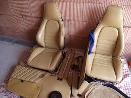 refaire siege voiture rénovation cuir méthode pro lavage auto forum pratique