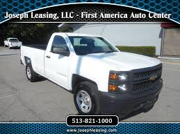 Used 2014 Chevrolet Silverado 1500 For Sale In Cincinnati, OH 45241 ... Used 2008 Dodge Ram 1500 For Sale In Ccinnati Oh 245 Weinle Cars Louisville Columbus And Dayton Jeff Wyler Nissan Of New Dealer Find Recycled Auto Parts In Besslers U Pull 2006 Toyota Tundra 45241 Joseph Ford F150 Leasing Sales East Commercial Trucks Trailers Worldwide Equipment F250 Mccluskey Automotive Llc