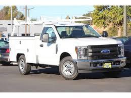 100 Ford Service Truck 2019 FORD F250 Richmond CA 5005652212 CommercialTradercom