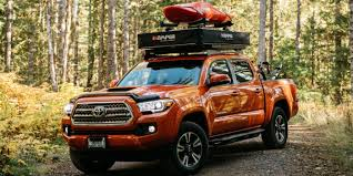 100 Tacoma Truck Tent XCover