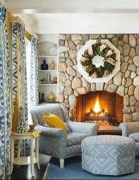 traditional home 2014 7 best holiday interiors with decorative rugs