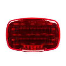 Blazer International Warning Light 6-1/4 In. LED Triple Function ... Car Truck Led Emergency Strobe Light Magnetic Warning Beacon Lights 18 16 Amber Led Traffic Advisor Bar Kit Xprite Vehicle Lighting Bars Mini About Trailer Tail Stop Turn Brake Signal Oval Tailgate For Trucks F77 On Wow Image Collection With Blazer Intertional 614 In Triple Function What Do You Know About Emergency Vehicles Lights The State Of Home Page Response Lightbars Recovery Dash Lumax 360 Degree Strobing Wolo Emergency Warning Light Bars Halogen Strobe