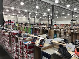 DSW Designer Shoe Warehouse at 1700 Deming Way Middleton WI