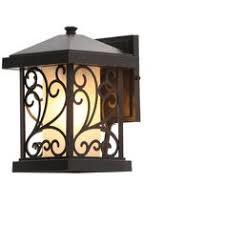progress lighting cypress collection wall mount outdoor 1 light