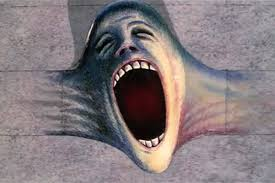 The Screaming Face Has Become One Of Iconic Symbols Pink Floyd