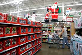 Walmart White Christmas Trees 2015 by How Shoppers Racked Up Debt Over The Decades One Crisis Away At