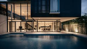 100 Homes In Bangkok Thai Firm Anonym Has Designed BAAn A Luxury Residence In